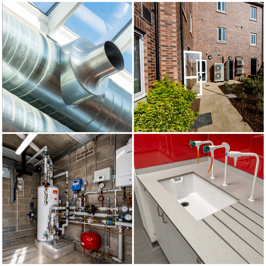 Importance of Building Maintenance Through COVID